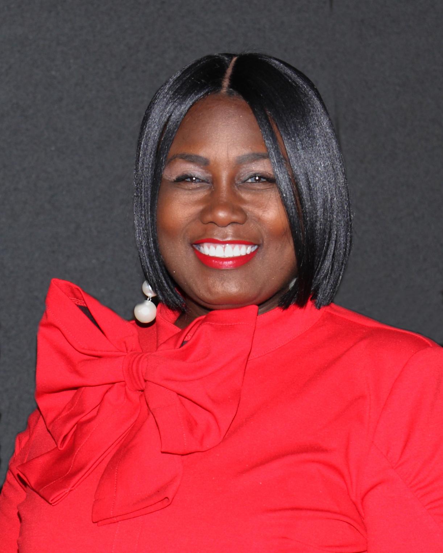Felicia Stanley